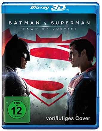 Batman v Superman: Dawn of Justice Ultimate Collector