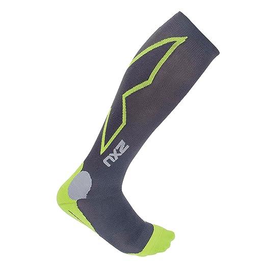 2XU Men s Hyoptik Athletic Reflective Compression Socks available at Amazon  for Rs.101 - REEBOK MEN COMPRESSION SOCKS Price At Flipkart, Snapdeal, Ebay