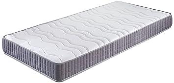 crown bedding j88104300 j88104300 matelas royal 200 avec mousse visco elastique. Black Bedroom Furniture Sets. Home Design Ideas