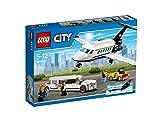 レゴ シティ プライベートジェットとリムジン 60102
