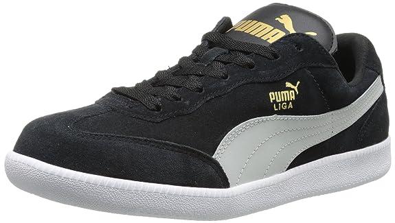 PUMA-Liga-Suede-Classic-Sneaker