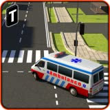 Ambulance Doctor Simulator 3D