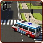 Ambulance Doctor Simulator 3D