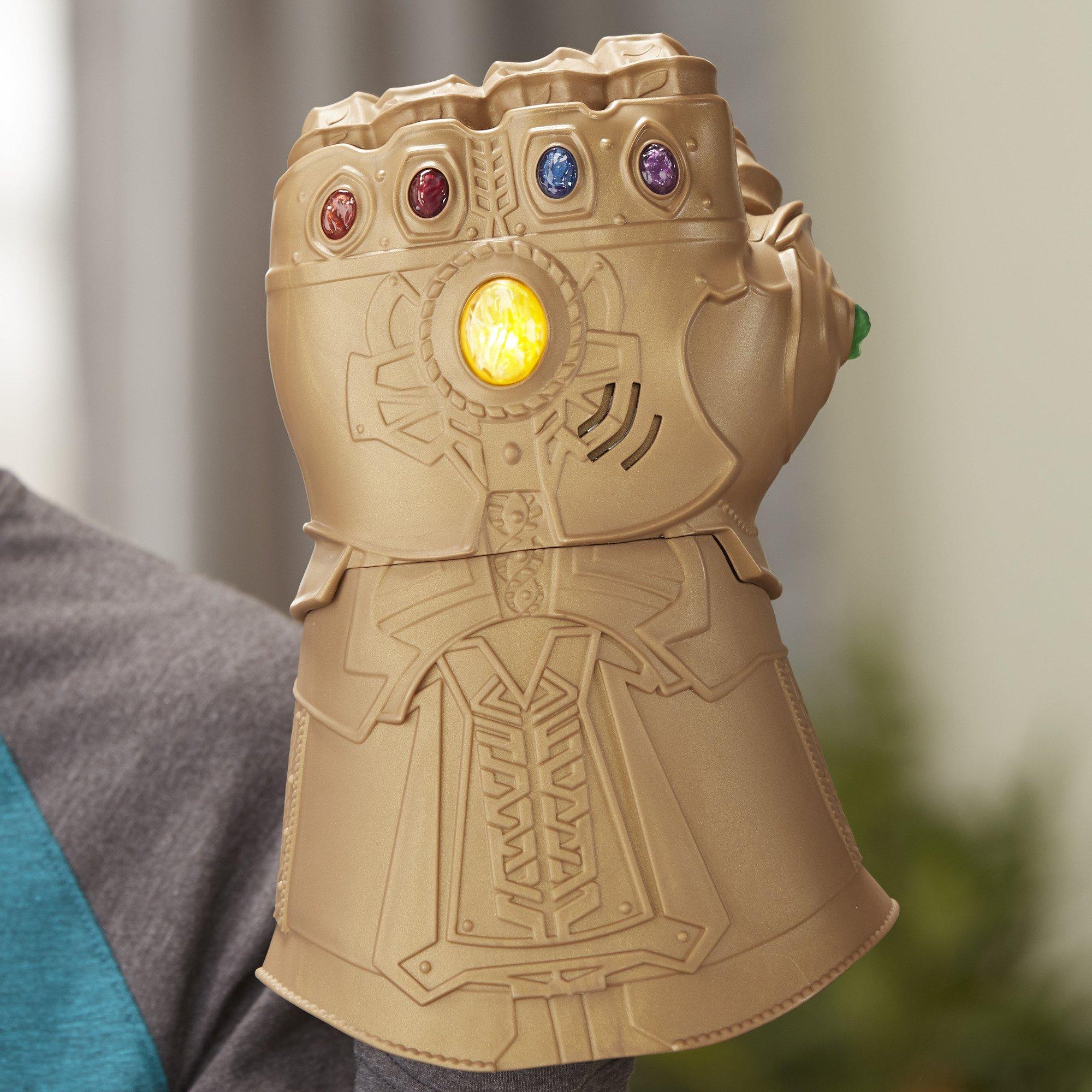 Buy Marvel Infinity Gauntlet Fist Now!