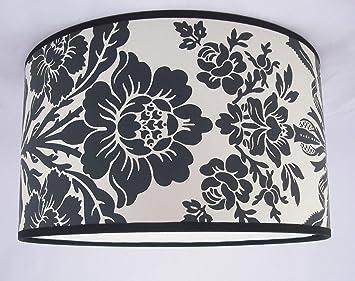 abat jour fait main 36cm laura ashley. Black Bedroom Furniture Sets. Home Design Ideas