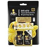 Speedball Mona Lisa Gold Leaf Kit (Color: Gold)