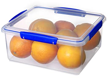 Sistema klip it it container 5 litre cuisine maison z520 for Maison container 81