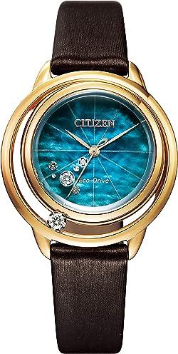 シチズン 腕時計 シチズンエル エコ・ドライブ Eco-Drive アークリーコレクション 限定モデル 2,000本限定 EW5522-38W