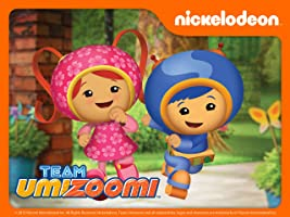 "Team Umizoomi Season 1 - Ep. 1 ""The Kite Festival"""