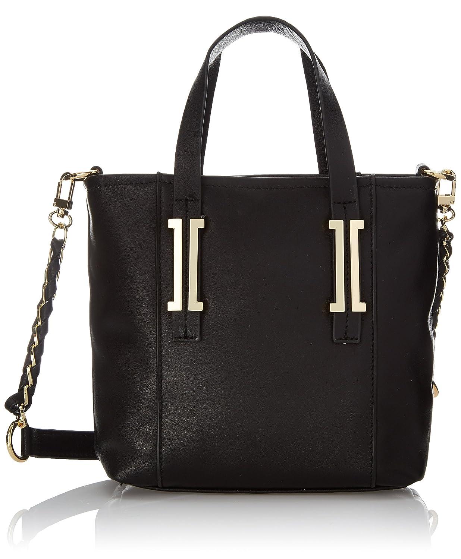 Ivanka Trump Leather Shoulder Bag 97