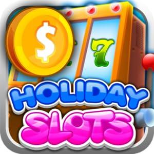 Holiday Slots by Involvo