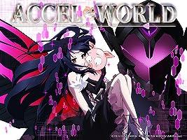 Accel World, Season 1, Vol. 1