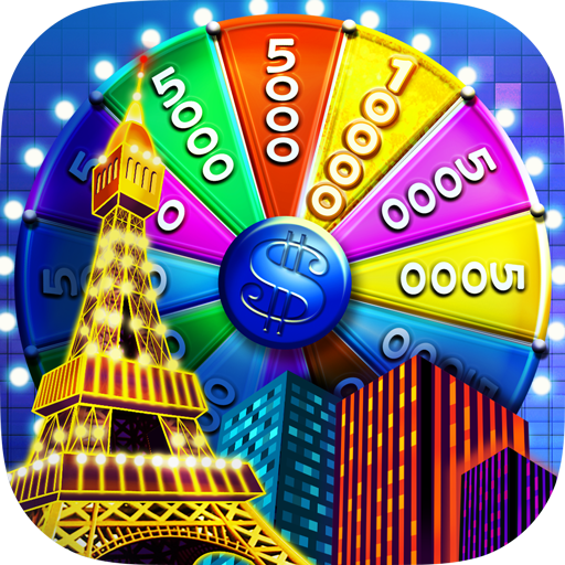 Play Jackpot Magic Slots today and collect 1,000,000 FREE COINS!