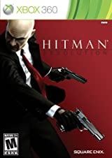 Hitman: Absolution Xbox360