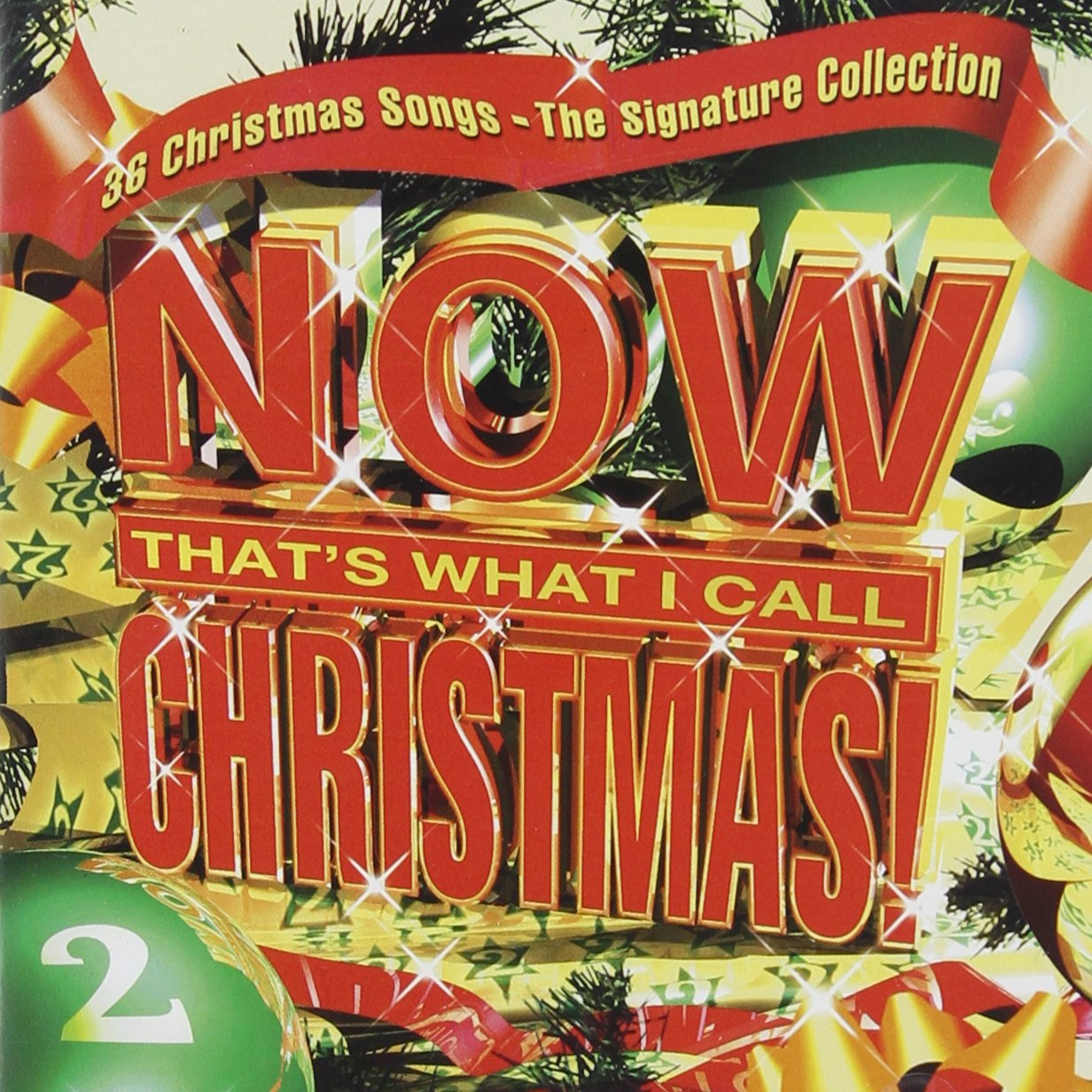 Opinions on now thats what i call christmas the signature collection