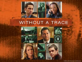 Without a Trace Season 2