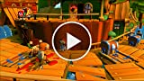 Fairytale Fights - Game play