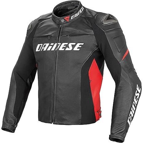 Dainese 1533697_684_ 44 Blouson Moto en Cuir