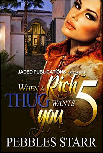 When a Rich Thug Wants You 5: The Finale