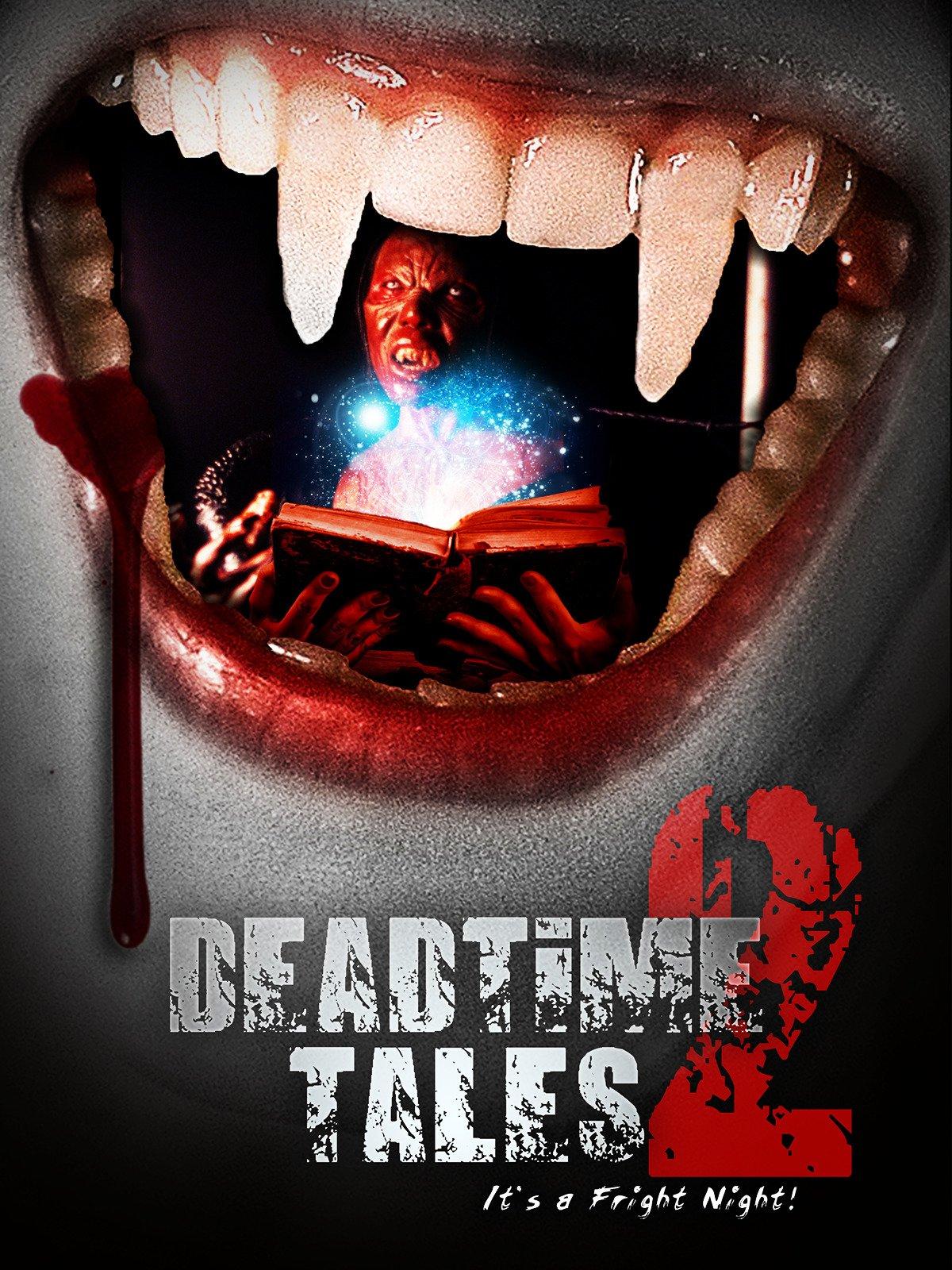 Deadtime Tales 2