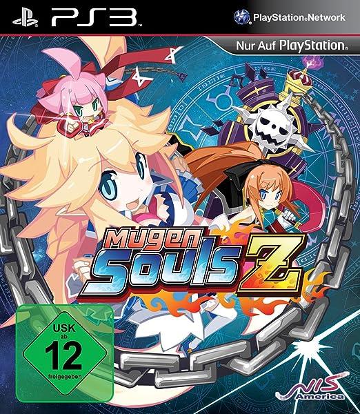 Mugen Souls Z, PS3