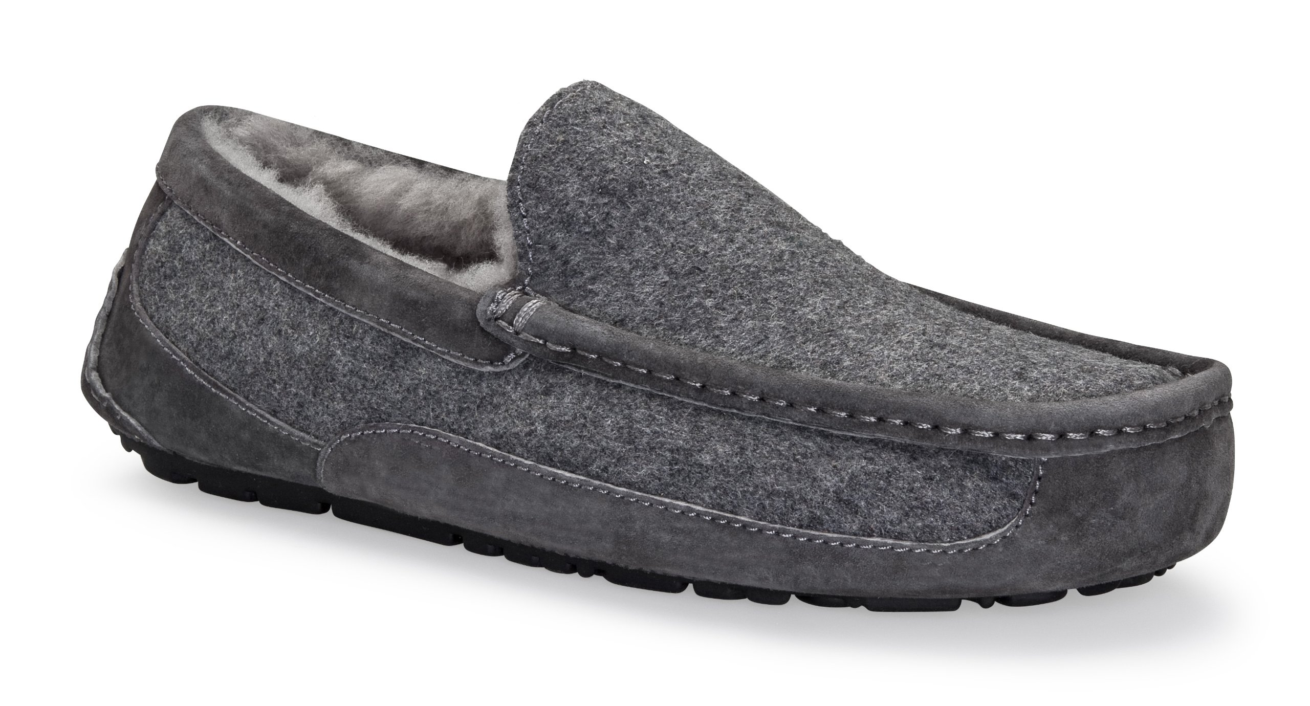 UGG Men's Ascot Wool Slipper