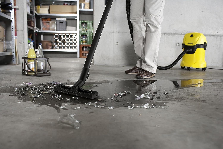 karcher mv1 wd1 home wet dry vacuum cleaner 1 year. Black Bedroom Furniture Sets. Home Design Ideas