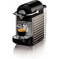 Nespresso Pixie Espresso Maker - Electric Titan