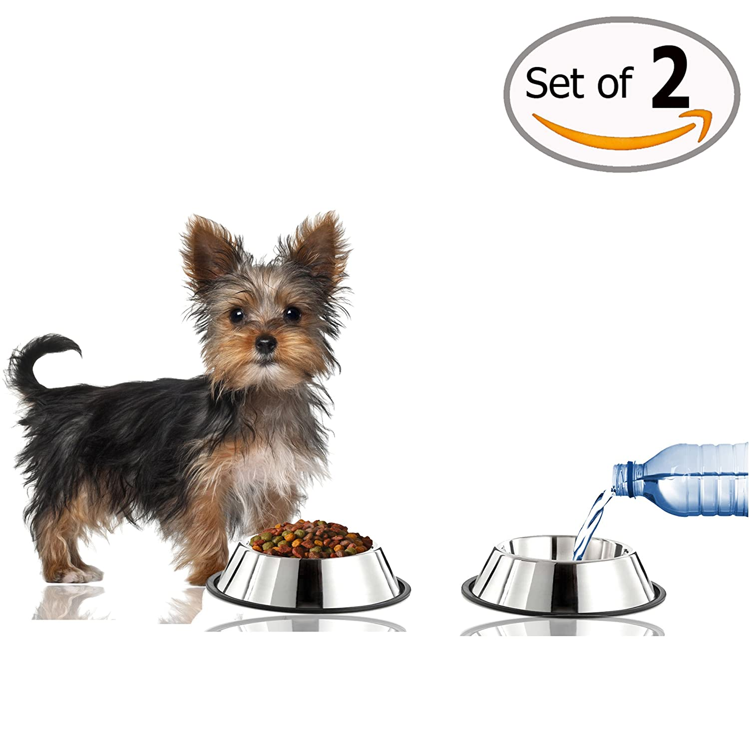 Southern Chick Reviews And More Dog Bowls 16 Ounce