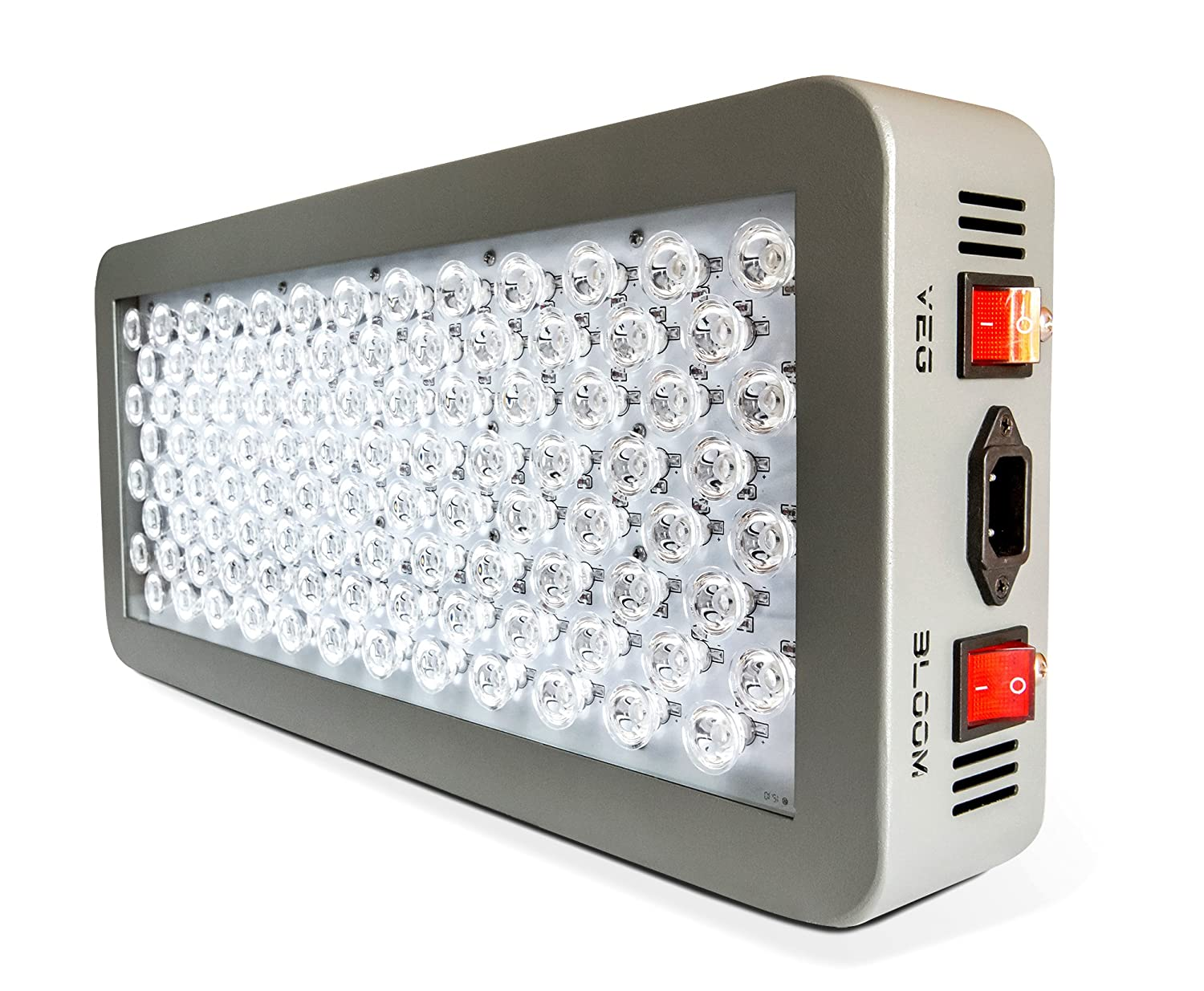 Advanced Platinum Series P300 300w 12-band LED Grow Lights