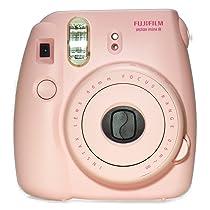 Fujifilm Instax Mini 8 Instant