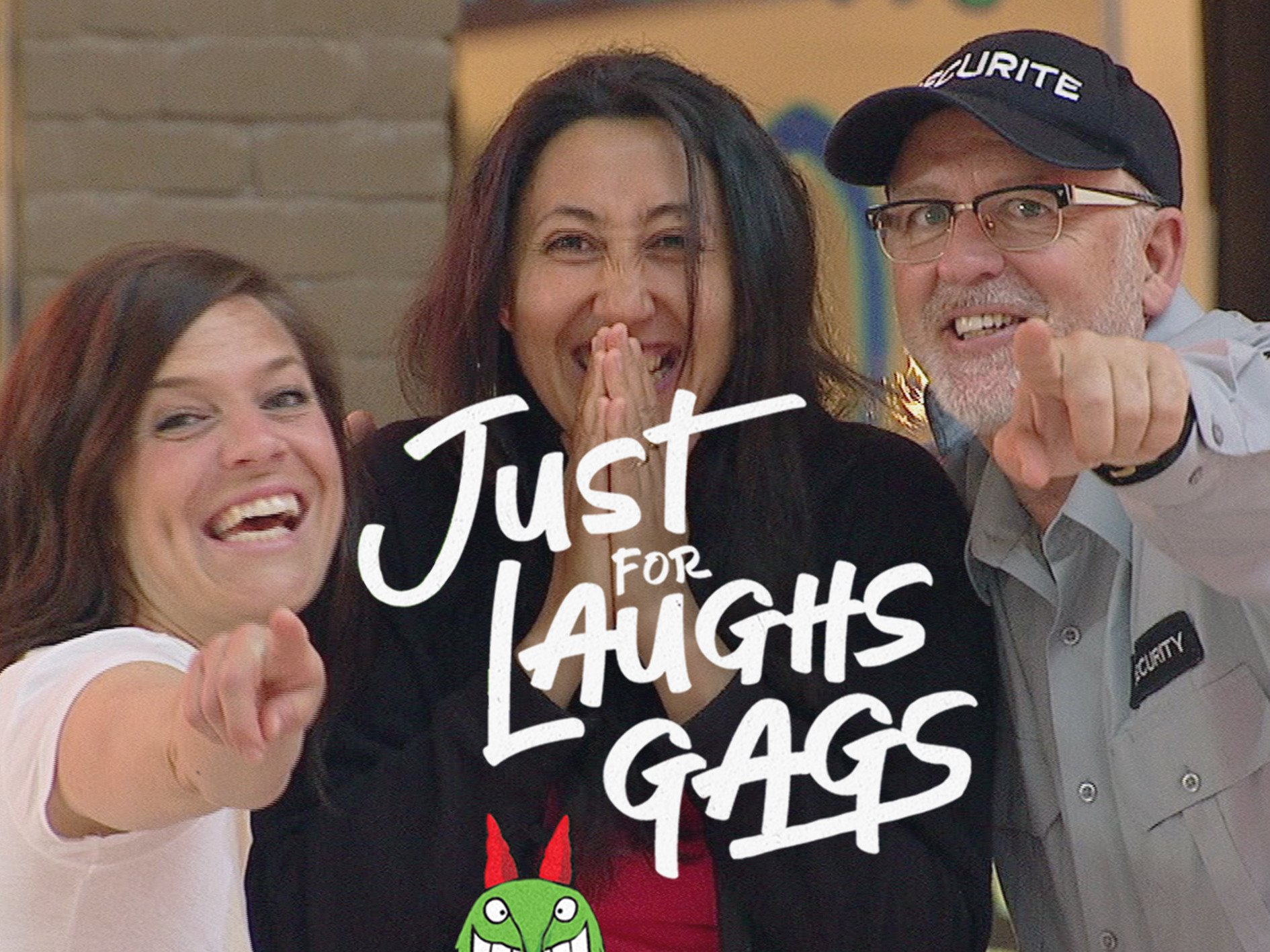 Just For Laughs Gags - Season 9