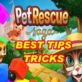 Tips Tricks Pet Rescue Saga