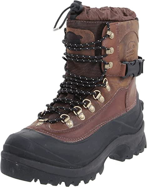 Sorel Conquest Boots – The real conquerors