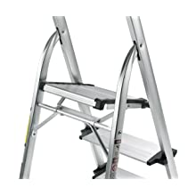 Polder Ultra light Aluminum 3-Step Ladder