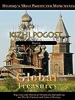 Global Treasures Kizhi Pogust Russia