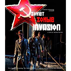 Soviet Zombie Invasion [Blu-ray]