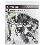 Tom Clancy'S Splinter Cell Blacklist Standard Edition - PlayStation 3