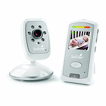 Summer Clear Sight Digital Color Video Monitor
