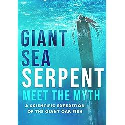 Giant Sea Serpent: Meet The Myth