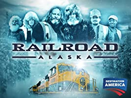 Railroad Alaska Season 2