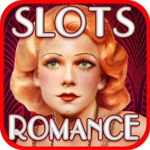 Slots RomanceTM from Slots Romance