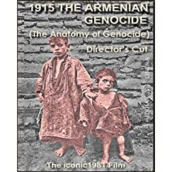 1915 The Armenian Genocide Director's Cut