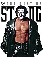 WWE The Best of Sting Vol 3 [HD]