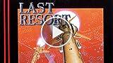 CGR Undertow - LAST RESORT Review For Neo-Geo