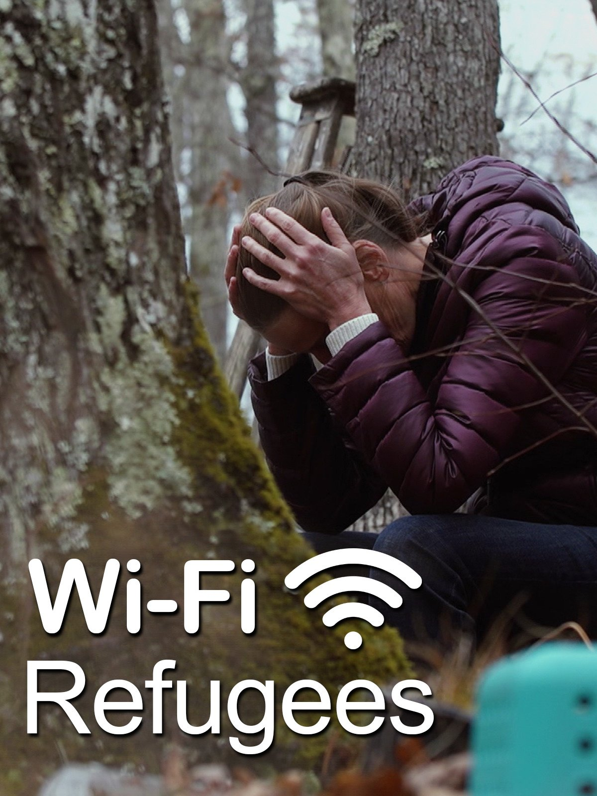 Wi-Fi Refugees on Amazon Prime Instant Video UK