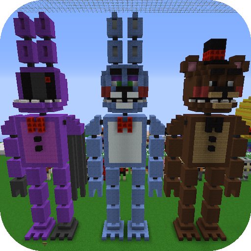 Five Nights Freddy Army