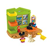 Fisher-Price Little People Pet Center
