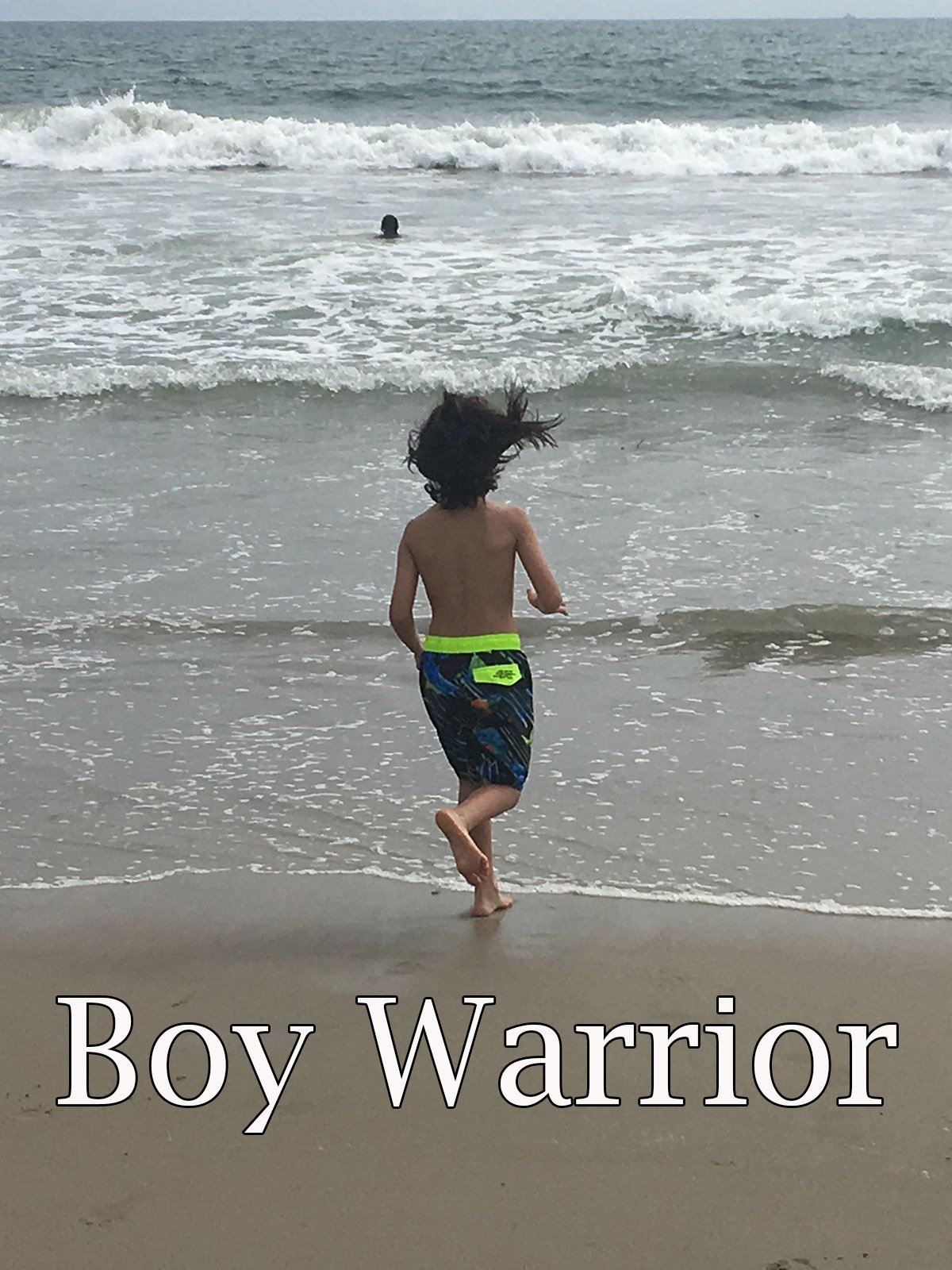 Boy Warrior