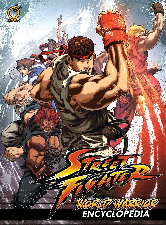Street Fighter - World Warrior